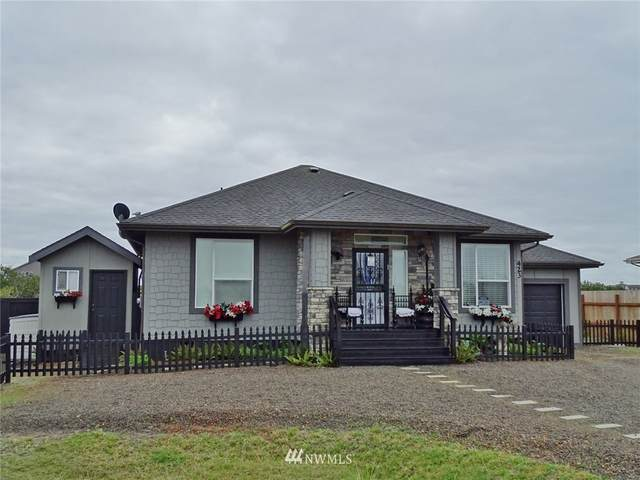 423 S Spinnaker Street SW, Ocean Shores, WA 98569 (#1721222) :: NW Home Experts
