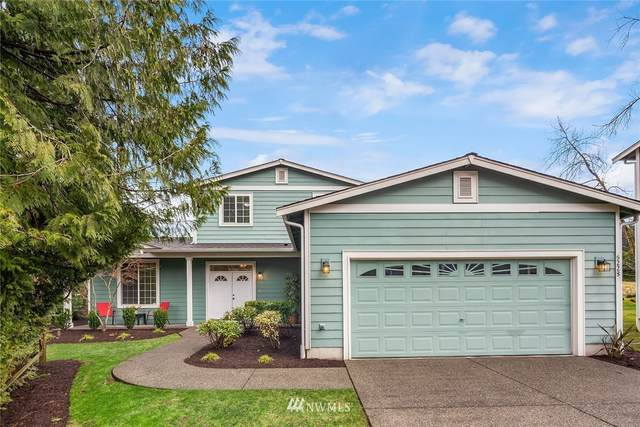 6228 116th Avenue NE, Kirkland, WA 98033 (#1721231) :: Shook Home Group