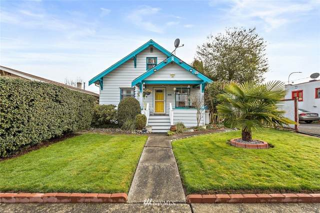 310 A Street NE, Auburn, WA 98002 (#1721250) :: The Original Penny Team