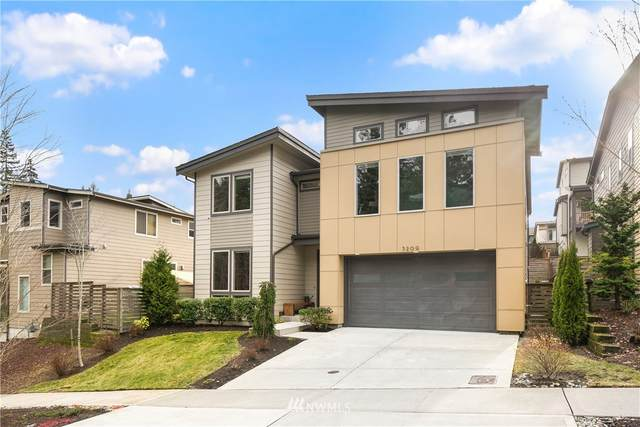 5209 NE 12th Street, Renton, WA 98059 (#1721266) :: Better Homes and Gardens Real Estate McKenzie Group