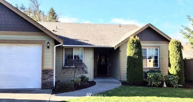 Olympia, WA 98506 :: Northwest Home Team Realty, LLC