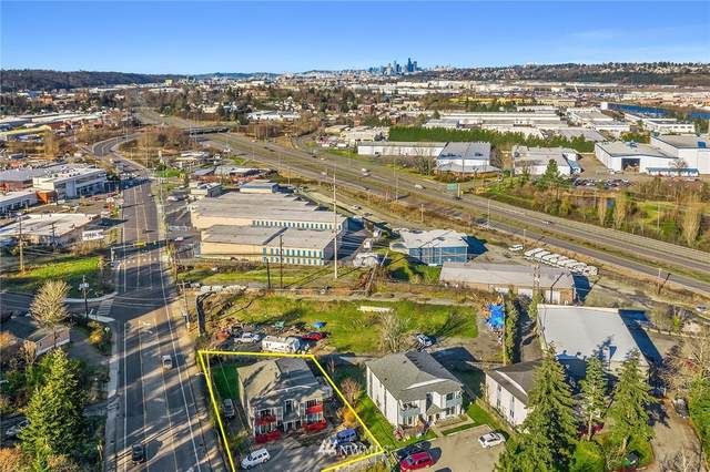 9914 Des Moines Memorial Drive S, Seattle, WA 98108 (#1721274) :: Canterwood Real Estate Team