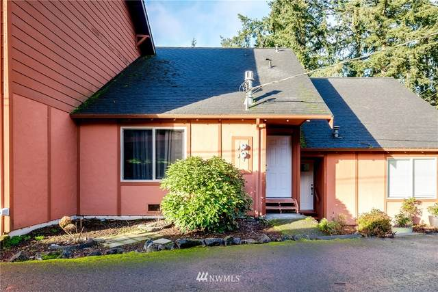 12824 62nd Ave Nw D-4, Gig Harbor, WA 98332 (MLS #1721276) :: Brantley Christianson Real Estate