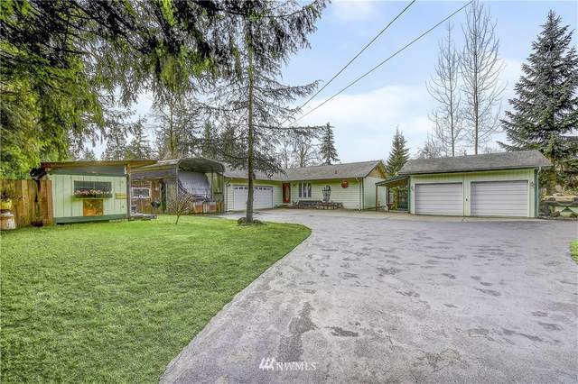 9514 164th Street NE, Arlington, WA 98223 (#1721280) :: M4 Real Estate Group