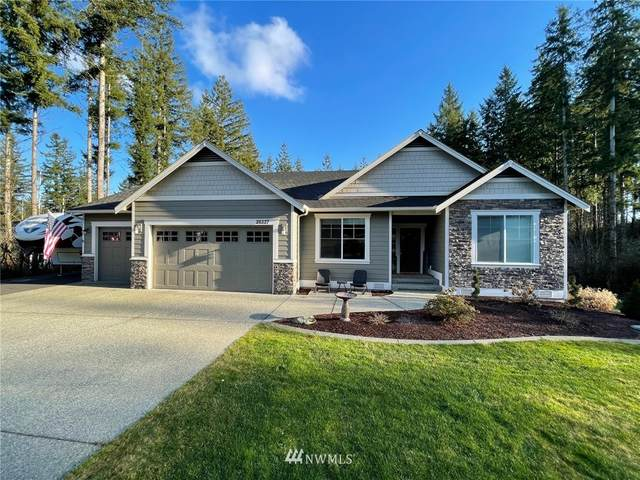 26527 12th Drive NW, Stanwood, WA 98292 (#1721281) :: Ben Kinney Real Estate Team