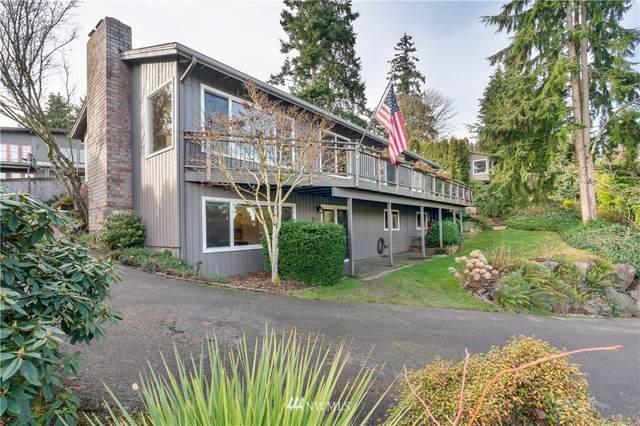 5405 NE 204th Street, Lake Forest Park, WA 98155 (MLS #1721290) :: Brantley Christianson Real Estate