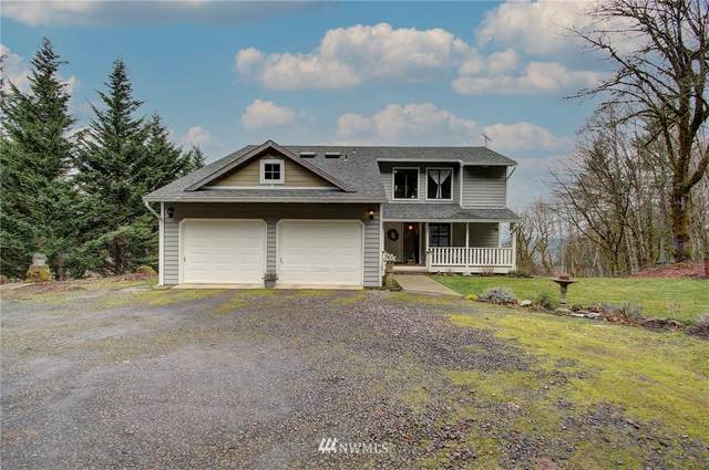 28137 NE 212th Avenue, Battle Ground, WA 98604 (#1721299) :: Better Homes and Gardens Real Estate McKenzie Group