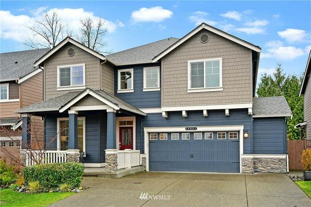 18921 177th Avenue SE, Renton, WA 98058 (#1721338) :: The Original Penny Team