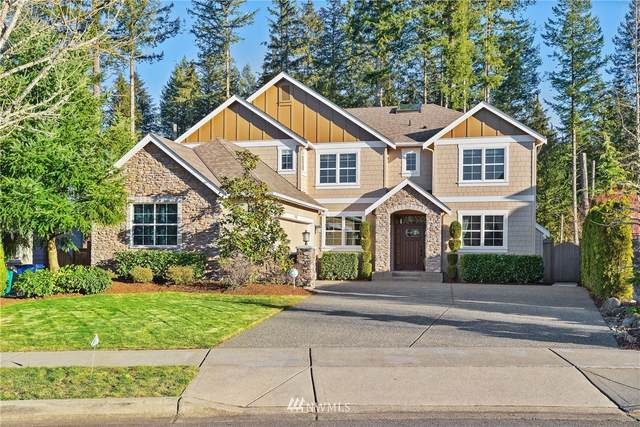 10822 238th Terrace NE, Redmond, WA 98053 (MLS #1721343) :: Brantley Christianson Real Estate