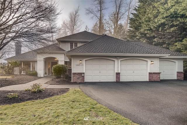 26021 25th Street, Redmond, WA 98053 (#1721345) :: Costello Team