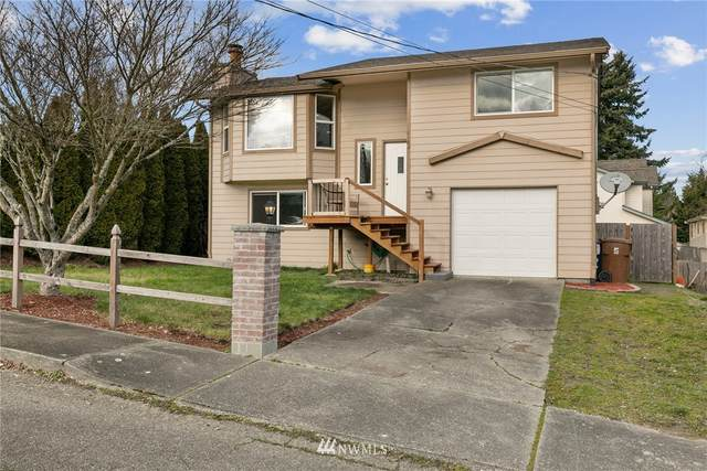 1109 S 77th Street, Tacoma, WA 98408 (MLS #1721360) :: Brantley Christianson Real Estate