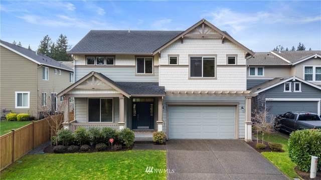 1851 Claret Loop NW, Poulsbo, WA 98370 (MLS #1721376) :: Brantley Christianson Real Estate
