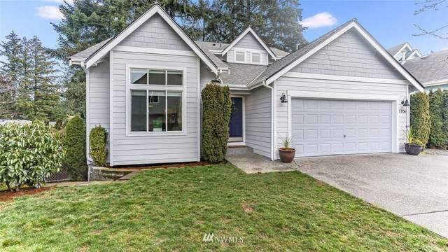 1706 NE 27th Place, Renton, WA 98056 (#1721383) :: Canterwood Real Estate Team