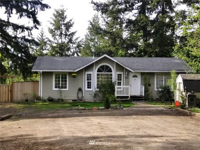 16804 72nd Avenue E, Puyallup, WA 98375 (#1721386) :: My Puget Sound Homes