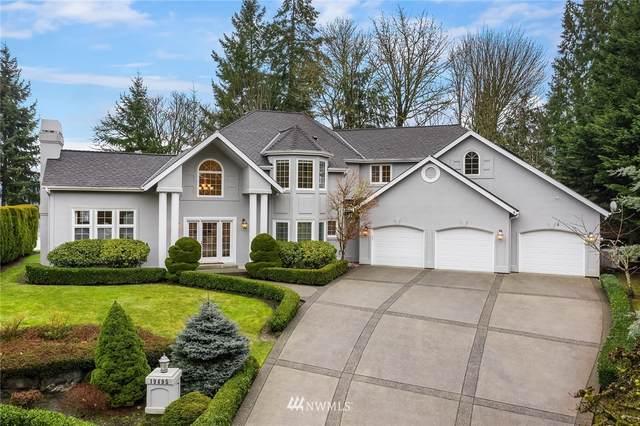 19495 SE 57th Place, Issaquah, WA 98027 (#1721387) :: Canterwood Real Estate Team