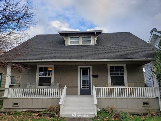210 D Street SW, Auburn, WA 98001 (#1721401) :: Canterwood Real Estate Team