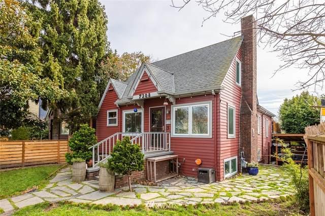 7308 Keen Way N, Seattle, WA 98103 (#1721421) :: My Puget Sound Homes
