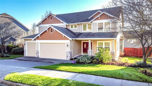 1918 Lighthouse Lane NE, Tacoma, WA 98422 (MLS #1721435) :: Brantley Christianson Real Estate