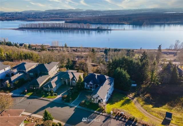 835 NW Grand Ridge Drive, Camas, WA 98607 (#1721436) :: Better Homes and Gardens Real Estate McKenzie Group