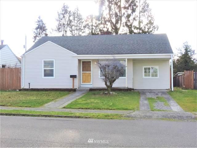 2439 S 121st Street, Seattle, WA 98168 (#1721460) :: Canterwood Real Estate Team