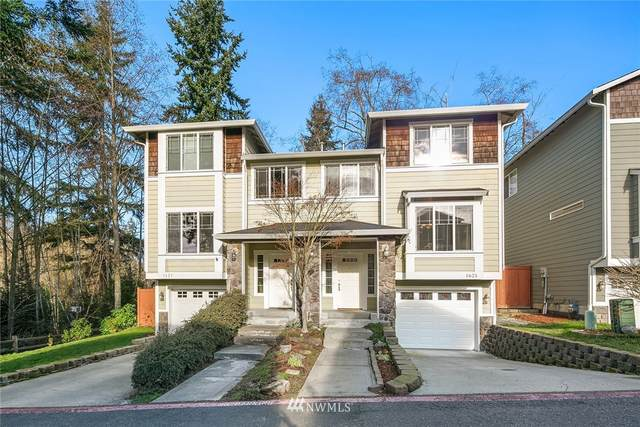 1621 93rd Place SW #29, Everett, WA 98204 (#1721493) :: Tribeca NW Real Estate