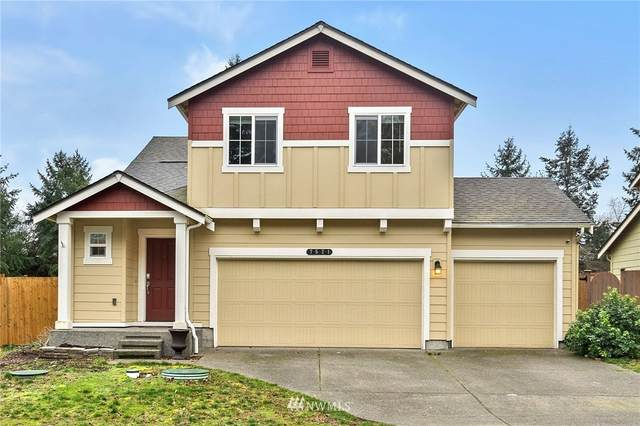 7521 Brianna Court SE, Olympia, WA 98513 (MLS #1721494) :: Brantley Christianson Real Estate