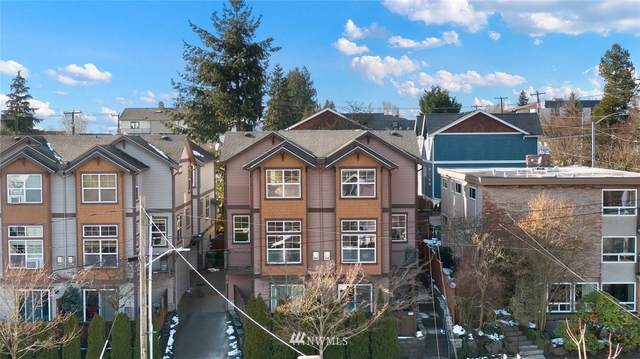 4513 Evanston Avenue N B, Seattle, WA 98103 (#1721508) :: Shook Home Group