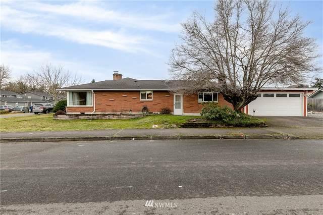 1217 21st Street NE, Auburn, WA 98002 (#1721518) :: Canterwood Real Estate Team