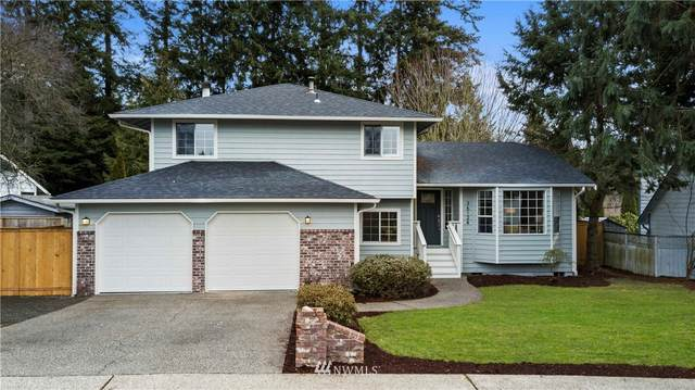 36124 23rd Place S, Federal Way, WA 98003 (MLS #1721525) :: Brantley Christianson Real Estate