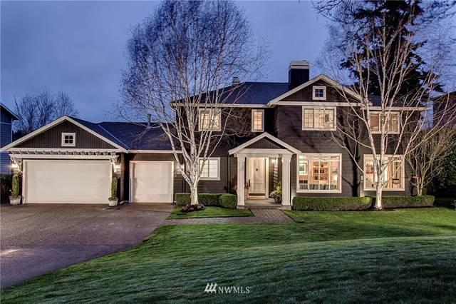 2229 82nd Avenue SE, Mercer Island, WA 98040 (MLS #1721545) :: Brantley Christianson Real Estate