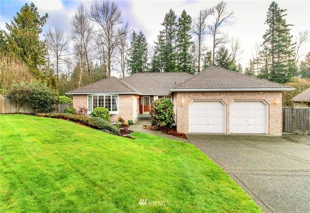 12717 116th Street Ct E, Puyallup, WA 98374 (#1721553) :: TRI STAR Team | RE/MAX NW
