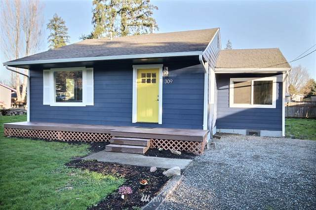 309 Seattle Boulevard S, Pacific, WA 98047 (#1721565) :: Tribeca NW Real Estate