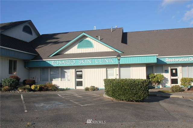 3110 Commercial Avenue Unit 105, Anacortes, WA 98221 (#1721578) :: Provost Team | Coldwell Banker Walla Walla