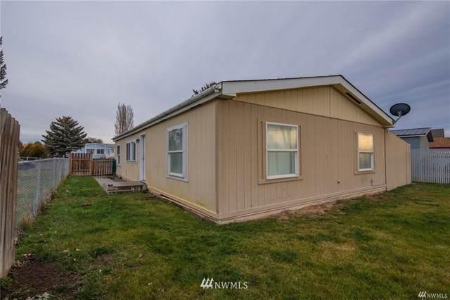 1109 Jennie Circle, Kittitas, WA 98934 (#1721644) :: Costello Team