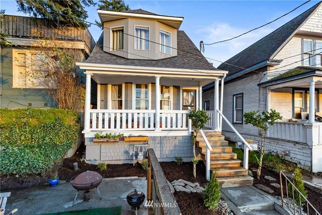 2252 15th Avenue W, Seattle, WA 98119 (#1721645) :: Shook Home Group