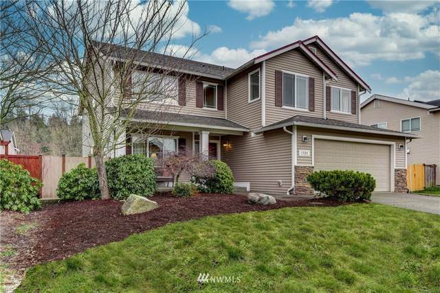 1320 Hansberry Avenue NE, Orting, WA 98360 (#1721670) :: Canterwood Real Estate Team