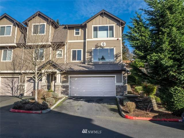 1900 Weaver Road G-106, Snohomish, WA 98290 (#1721684) :: Better Homes and Gardens Real Estate McKenzie Group