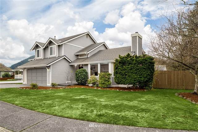 117 Jewell Street, Enumclaw, WA 98022 (#1721687) :: Canterwood Real Estate Team