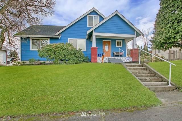 514 S 40th Street, Tacoma, WA 98418 (#1721693) :: Lucas Pinto Real Estate Group