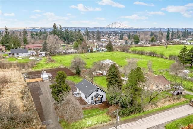 9921 E 22nd Avenue, Tacoma, WA 98445 (MLS #1721734) :: Brantley Christianson Real Estate