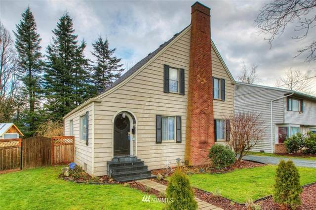 3053 Porter Street, Enumclaw, WA 98022 (MLS #1721740) :: Brantley Christianson Real Estate