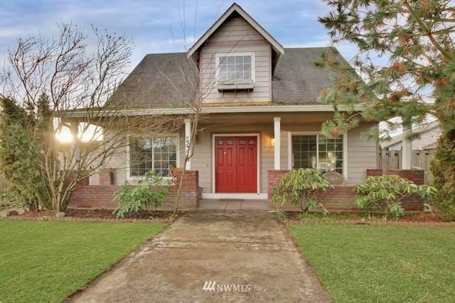 5326 Parker Road E, Sumner, WA 98390 (#1721745) :: My Puget Sound Homes