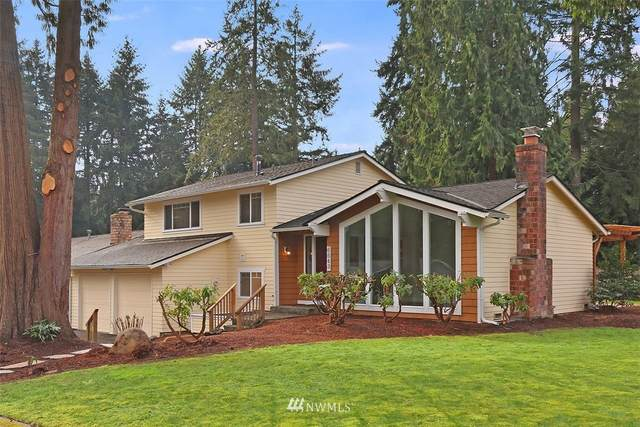6543 140th Place NE, Redmond, WA 98052 (#1721749) :: The Shiflett Group