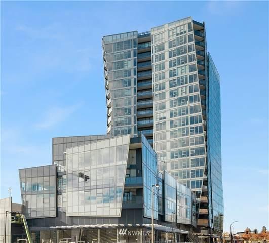 188 Bellevue Way NE #2004, Bellevue, WA 98004 (#1721758) :: Lucas Pinto Real Estate Group