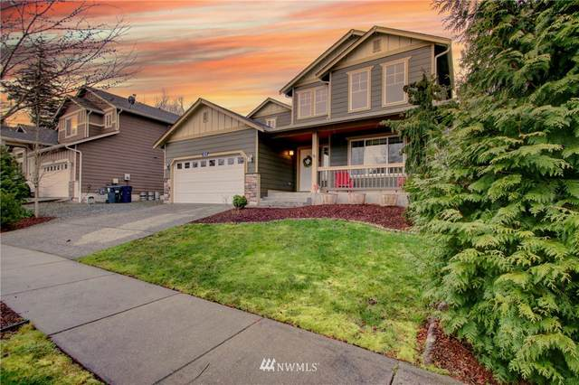 424 Barry Loop, Mount Vernon, WA 98274 (MLS #1721787) :: Brantley Christianson Real Estate