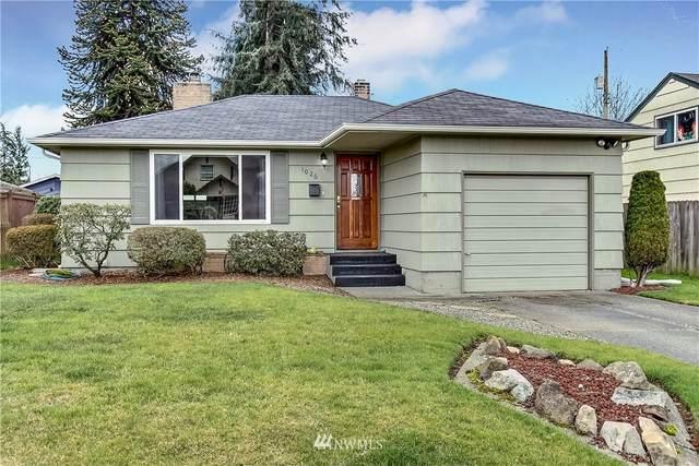1026 E 59th Street, Tacoma, WA 98404 (#1721797) :: Shook Home Group
