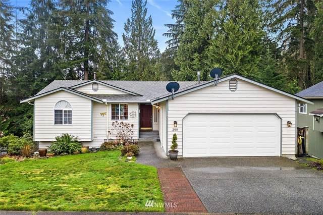 208 Noble Way, Granite Falls, WA 98252 (MLS #1721862) :: Brantley Christianson Real Estate