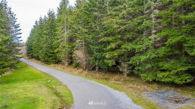 0 Highland Trail Road, Coupeville, WA 98239 (MLS #1721873) :: Brantley Christianson Real Estate