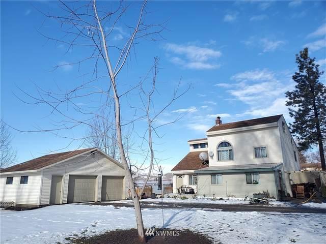 155 Duck Lake Road, Omak, WA 98841 (#1721897) :: Priority One Realty Inc.