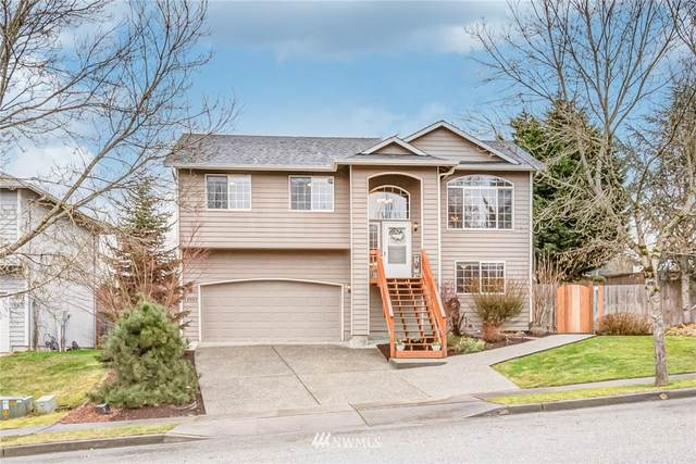 19507 Knoll Drive, Arlington, WA 98223 (#1721899) :: TRI STAR Team | RE/MAX NW